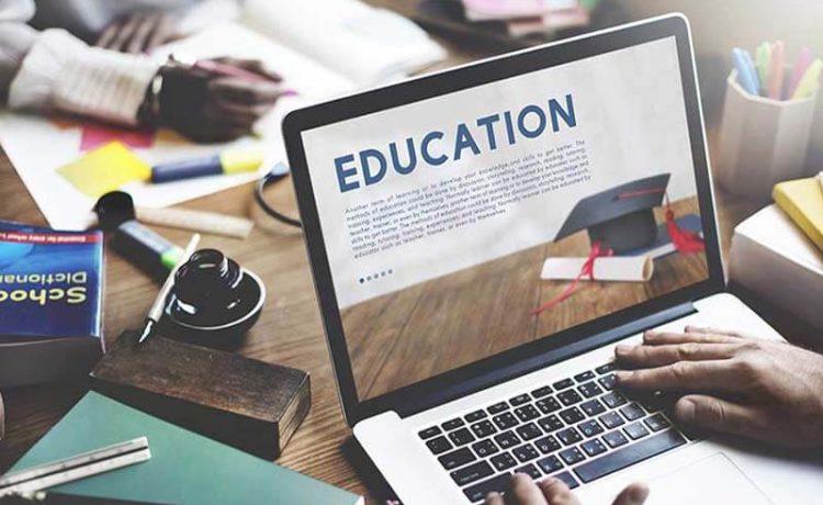 อินเตอร์เน็ตการศึกษา